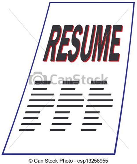 Free international resume template