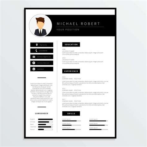 40 Free Resume Templates 2017 - Professional & 100 Free